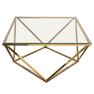 Heitz Coffee Table