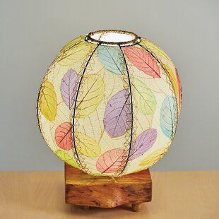 Driftwood 18'' Table Lamp