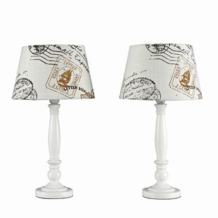 Shabby Chic Table Lamp | Wayfair.co.uk