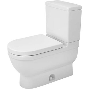 Duravit Starck 3 1.28 GPF (Water Efficien..