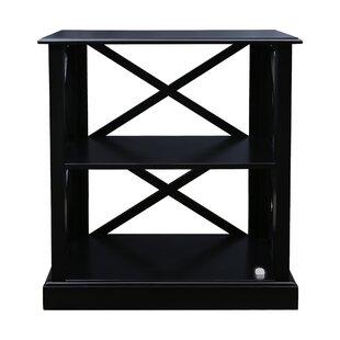 Aminah Jackson Standard Bookcase Winston Porter