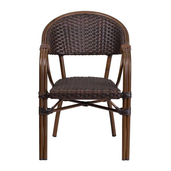 Plastic Rattan Chair Wayfair