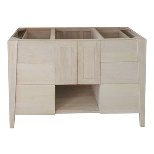 Compare & Buy Significado 48 Single Bathroom Vanity Base Only By EcoDecors
