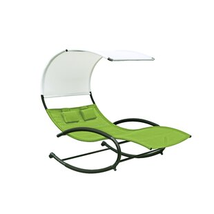 Double Chaise Lounge by Vi..