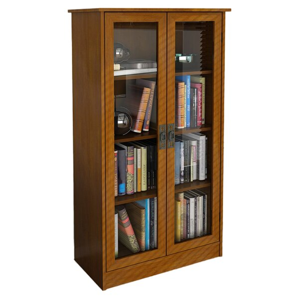 sc 1 st  Wayfair & Bookcases with Doors You\u0027ll Love | Wayfair