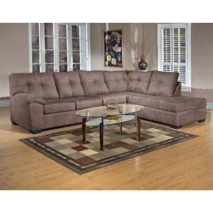 Sectional Sofas Youll Love Wayfair