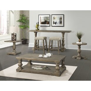 Schweitzer 2 Piece Coffee Table Set