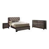 Melra Standard Configurable Bedroom Set by Brayden Studio