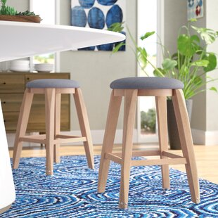 Alford 26 Bar Stool (Set Of 2) by Turn on the Brights Best Design