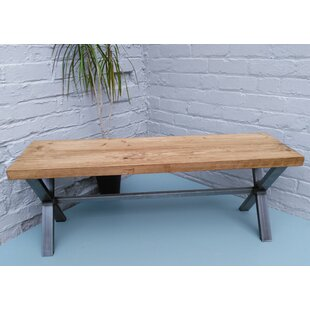 Kerr Bench By Union Rustic