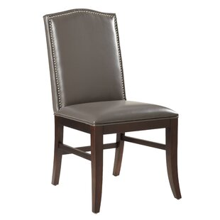 5West Maison Parson's Upholstered Dining Chair (Set of 2) Sunpan Modern