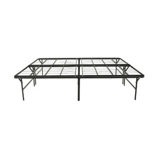 Woodall Queen Iron Bed Frame