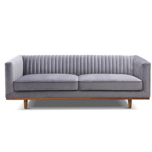 Shop Crofoot Sofa by Bungalow Rose