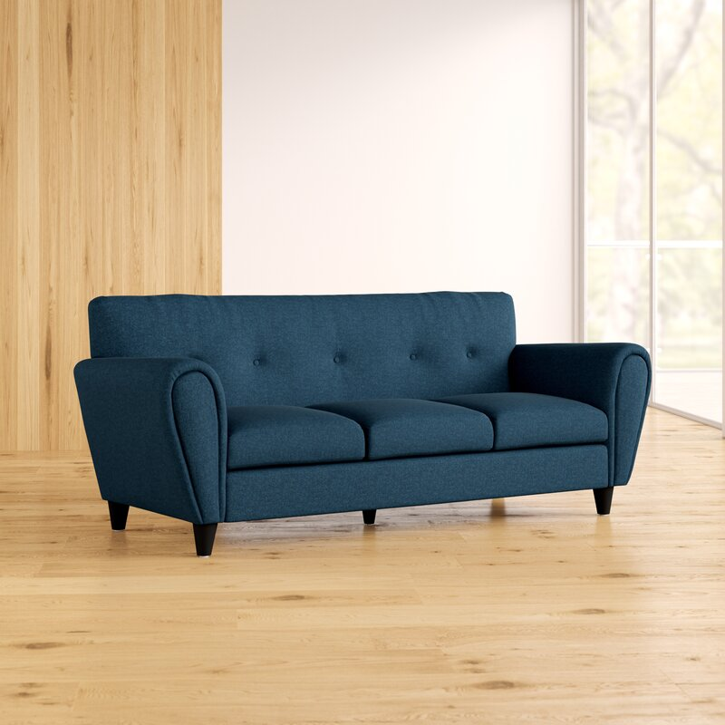 Peirce Oned Traditional Sofa