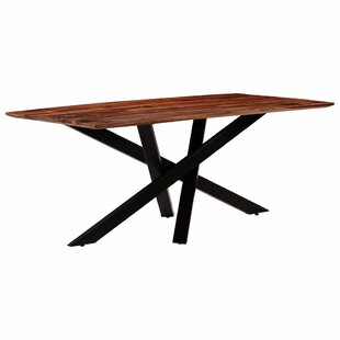 Isadora Dining Table By Union Rustic