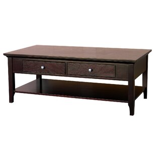 Quinones Coffee Table