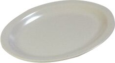 Devingo Melamine Oval Platter (Set of 12)