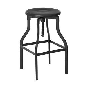 Sevilla Height Adjustable Bar Stool By Borough Wharf