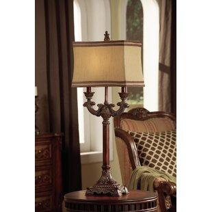 Grosvenor 37 Buffet Lamp