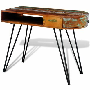 Peninsula Desk by Williston Forge Read Reviews