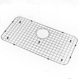 WireCraft® Stainless Steel Bottom Grid. By Houzer