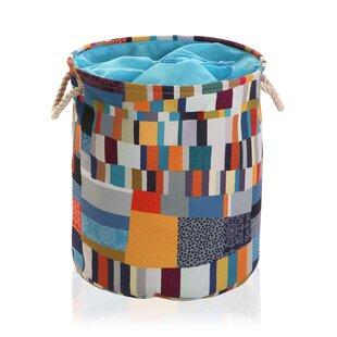 Aubrey Laundry Bin By George Oliver