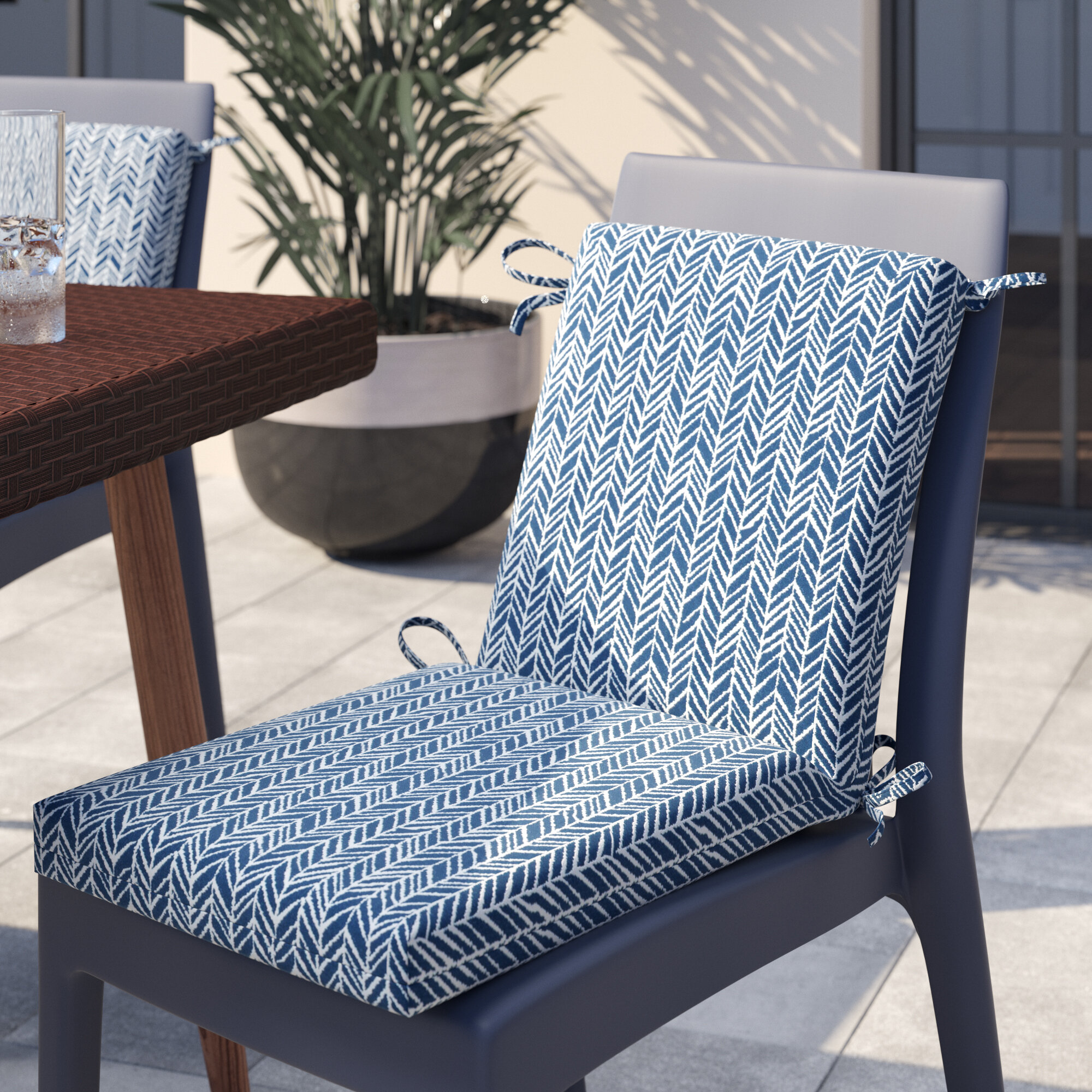 Dining Chair Cushion