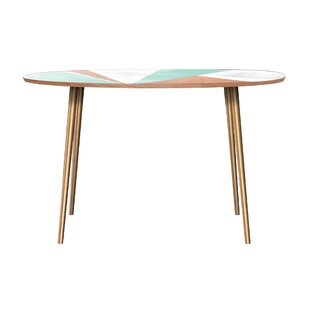 Gunther Dining Table by Wrought Studio
