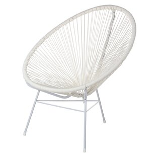 Joseph Allen Acapulco Basket Lounge Chair