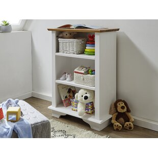 Aracely Bookcase By Harriet Bee