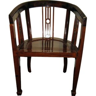 Aaron Bankers Chair by Bloomsbury Market Best #1