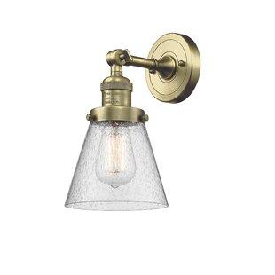 Gaudet Fixture 1-Light Vanity Light