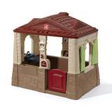 Neat and Tidy Cottage™ 4.25' x 2.92' Playhouse by Step2