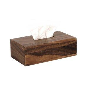 Badaccessoires holz  Alle Badaccessoires: Material - Holz | Wayfair.de