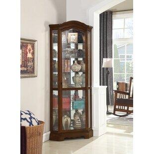 Commercial Curio Cabinet Wayfair