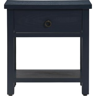 Purchase Stange End Table by Gracie Oaks