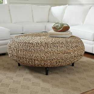 Top Annabella Coffee Table by Bay Isle Home