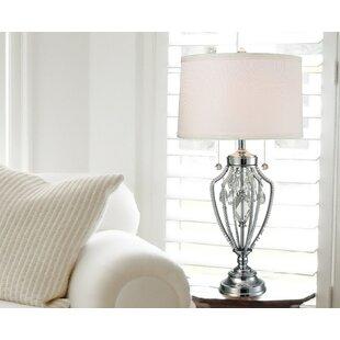 Eckert Crystal 31 Table Lamp