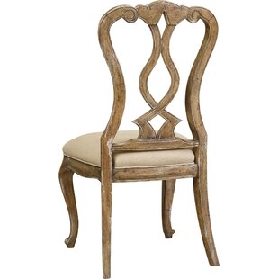 Hooker Furniture Chatelet Splatback Side Chair (Set of 2)