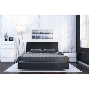 Euharlee Platform 4 Piece Bedroom Set