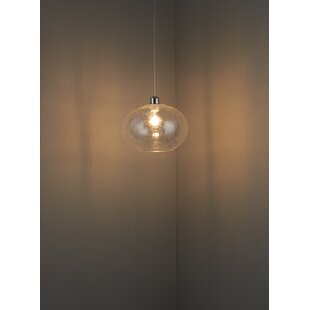 Wine glass pendant light wayfair save mozeypictures Images