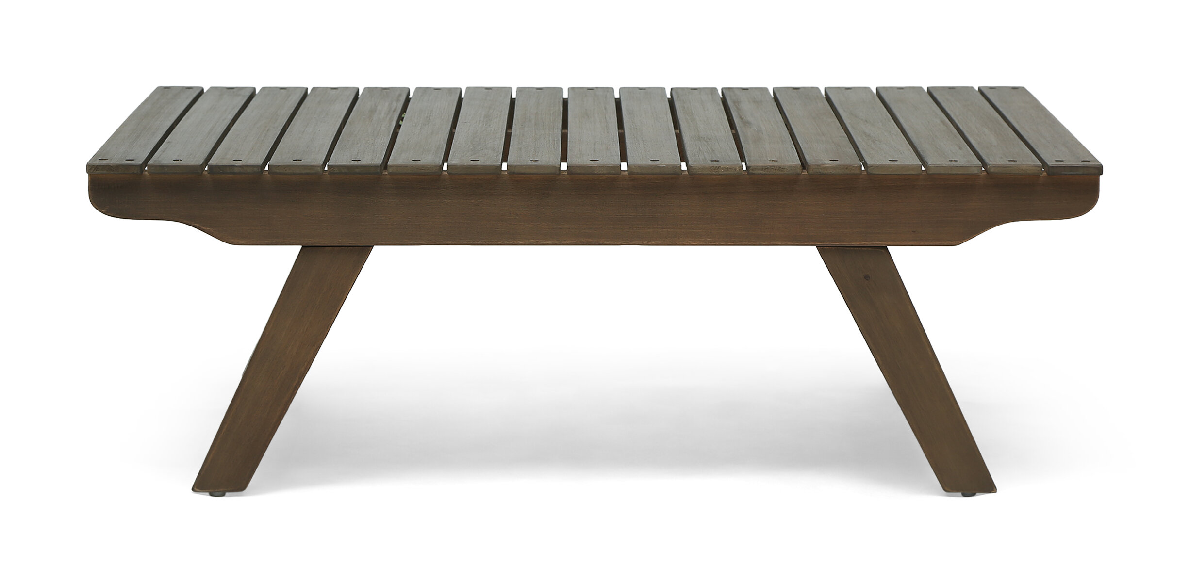Modern Outdoor Coffee Tables Allmodern