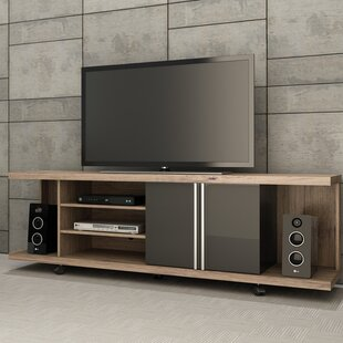Austwell TV Stand for TVs up to 60