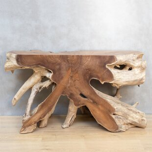 Desjardins Console Table By Union Rustic