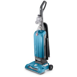 T Series Windtunnel Bagged Upright Vacuum Cleaner