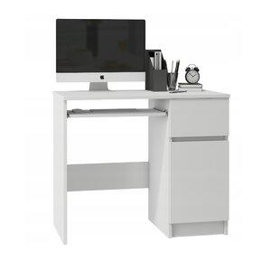 Calarojo Computer Desk By Ebern Designs