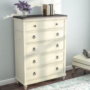 Bruyere 5 Drawer Chest