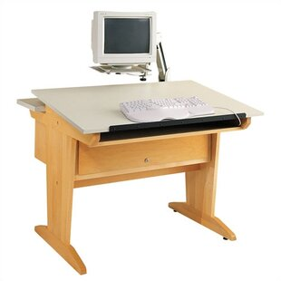 Drafting Table by Shain Discount