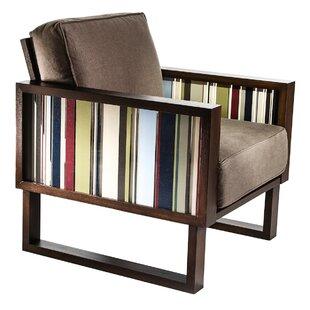 Kersten Armchair by Bayou Breeze