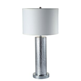 Order Faux Leather 32 Table Lamp By Major-Q